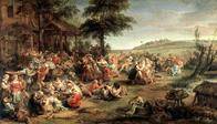 Rubens: The Village Fete